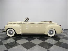 Picture of 1941 Dodge Luxury Liner located in Lavergne Tennessee - LKP6