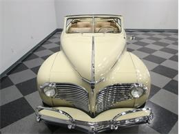 Picture of Classic 1941 Luxury Liner located in Lavergne Tennessee Offered by Streetside Classics - Nashville - LKP6