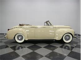 Picture of Classic 1941 Luxury Liner located in Tennessee - $49,995.00 Offered by Streetside Classics - Nashville - LKP6