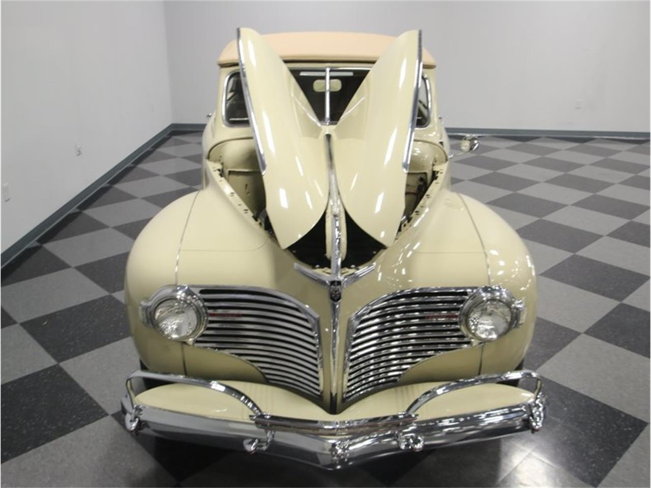 Large Picture of '41 Luxury Liner located in Tennessee - $49,995.00 Offered by Streetside Classics - Nashville - LKP6