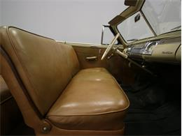 Picture of '41 Dodge Luxury Liner located in Lavergne Tennessee - $49,995.00 Offered by Streetside Classics - Nashville - LKP6
