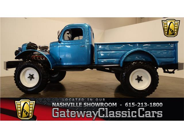 Picture of '67 Power Wagon - LKQE