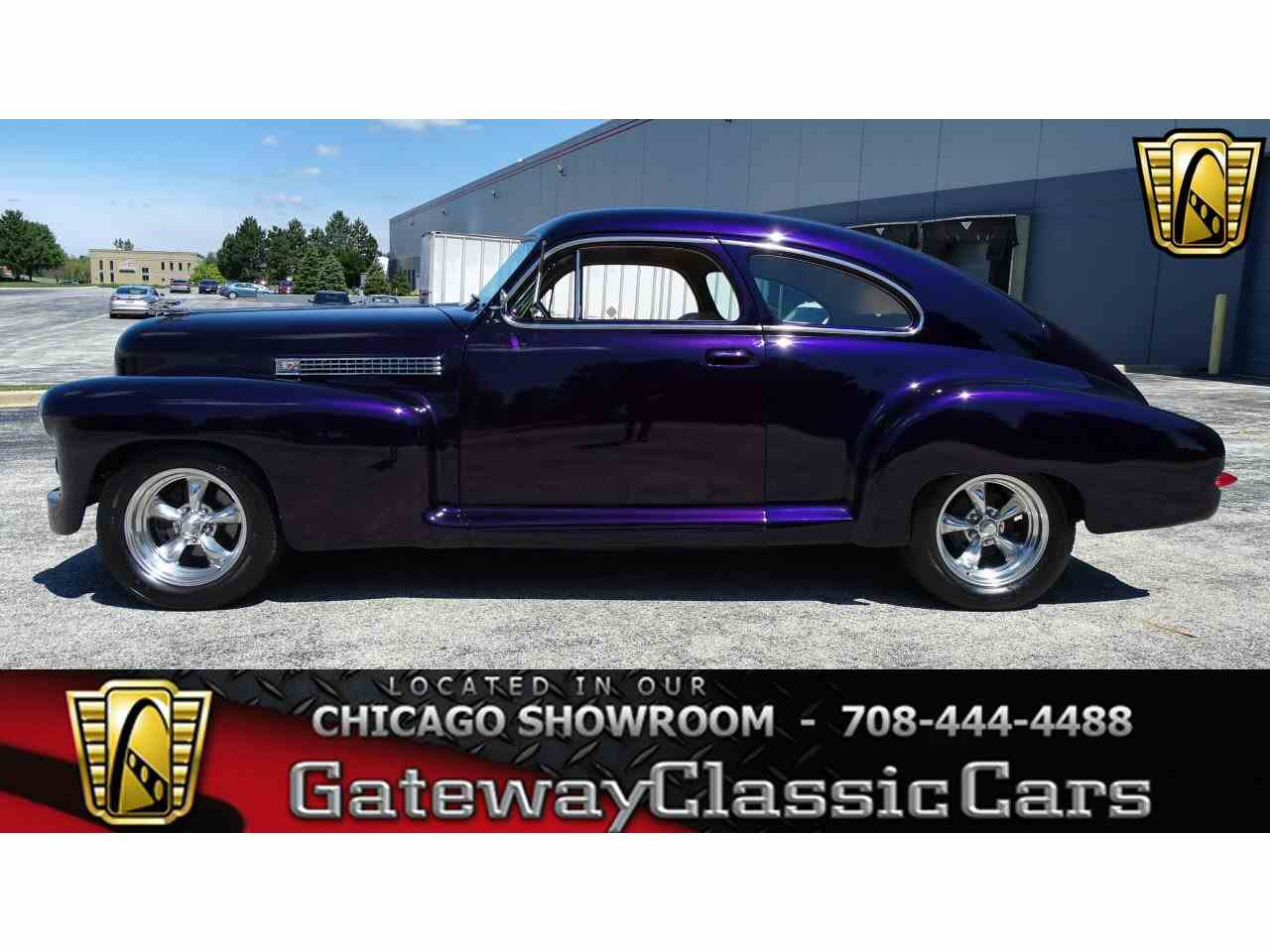 1941 Cadillac Series 61 for Sale | ClassicCars.com | CC-1006657