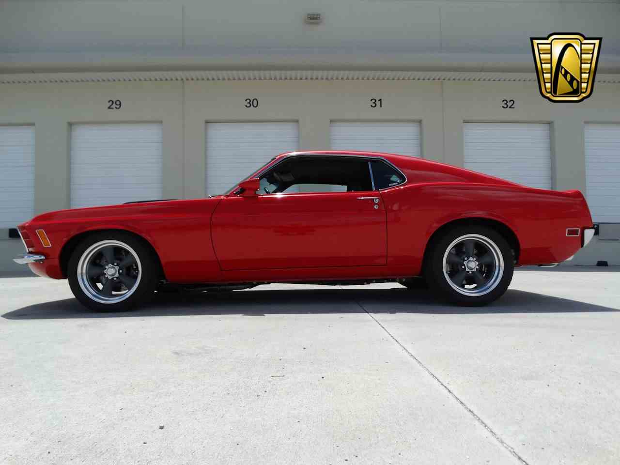 Large Picture of 1970 Ford Mustang - $60,000.00 - LG4A