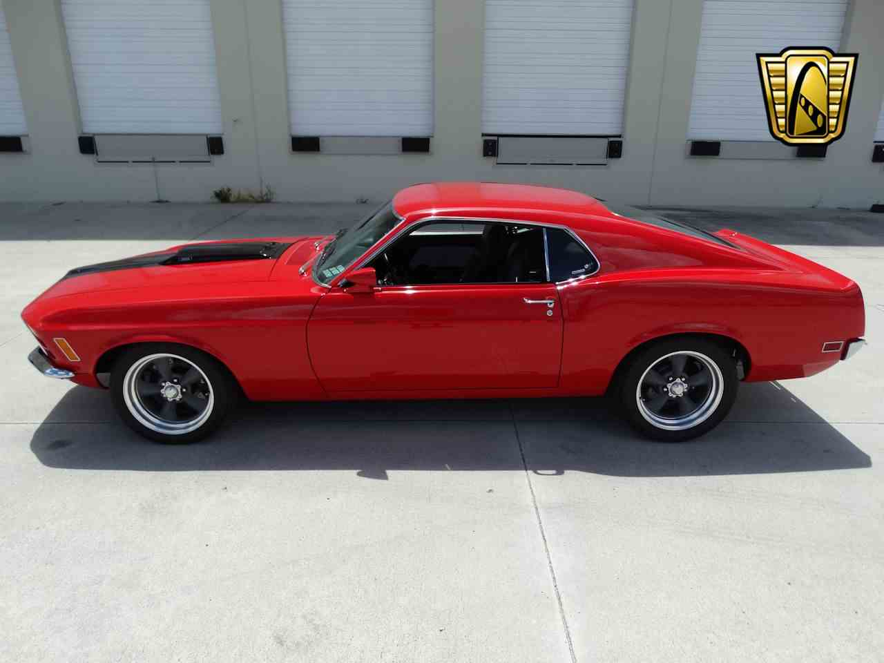 Large Picture of '70 Mustang - $60,000.00 - LG4A