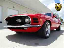 Picture of Classic '70 Ford Mustang - $60,000.00 Offered by Gateway Classic Cars - Fort Lauderdale - LG4A