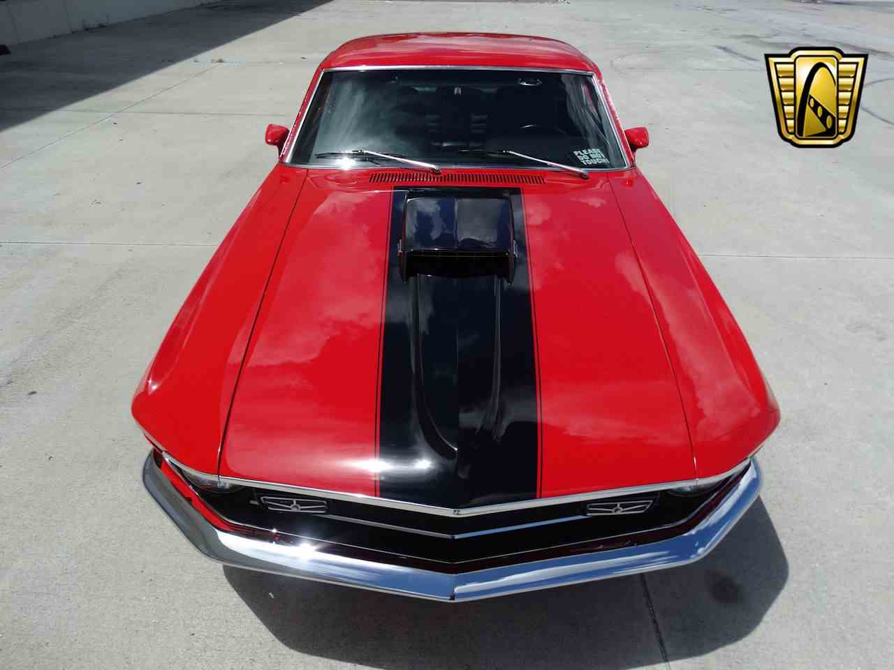 Large Picture of Classic '70 Mustang located in Coral Springs Florida - LG4A