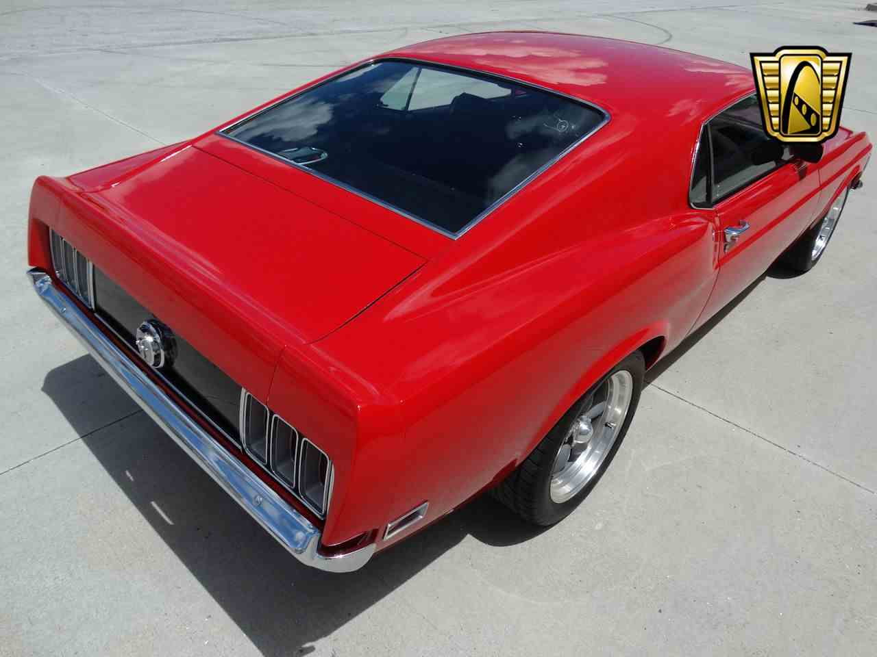 Large Picture of Classic 1970 Ford Mustang located in Florida Offered by Gateway Classic Cars - Fort Lauderdale - LG4A
