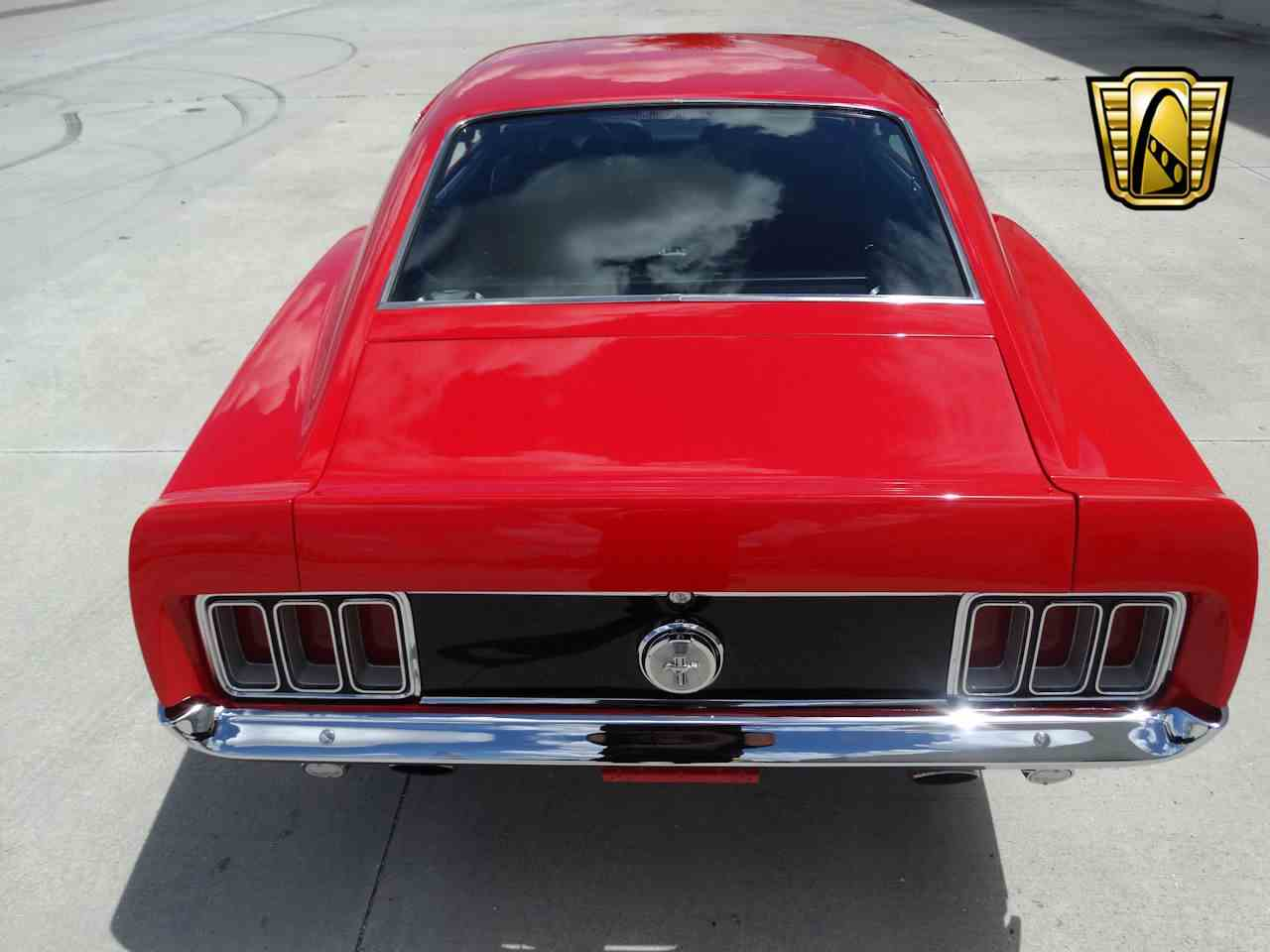 Large Picture of Classic 1970 Mustang - $60,000.00 - LG4A
