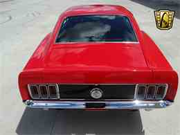 Picture of '70 Ford Mustang - $60,000.00 Offered by Gateway Classic Cars - Fort Lauderdale - LG4A