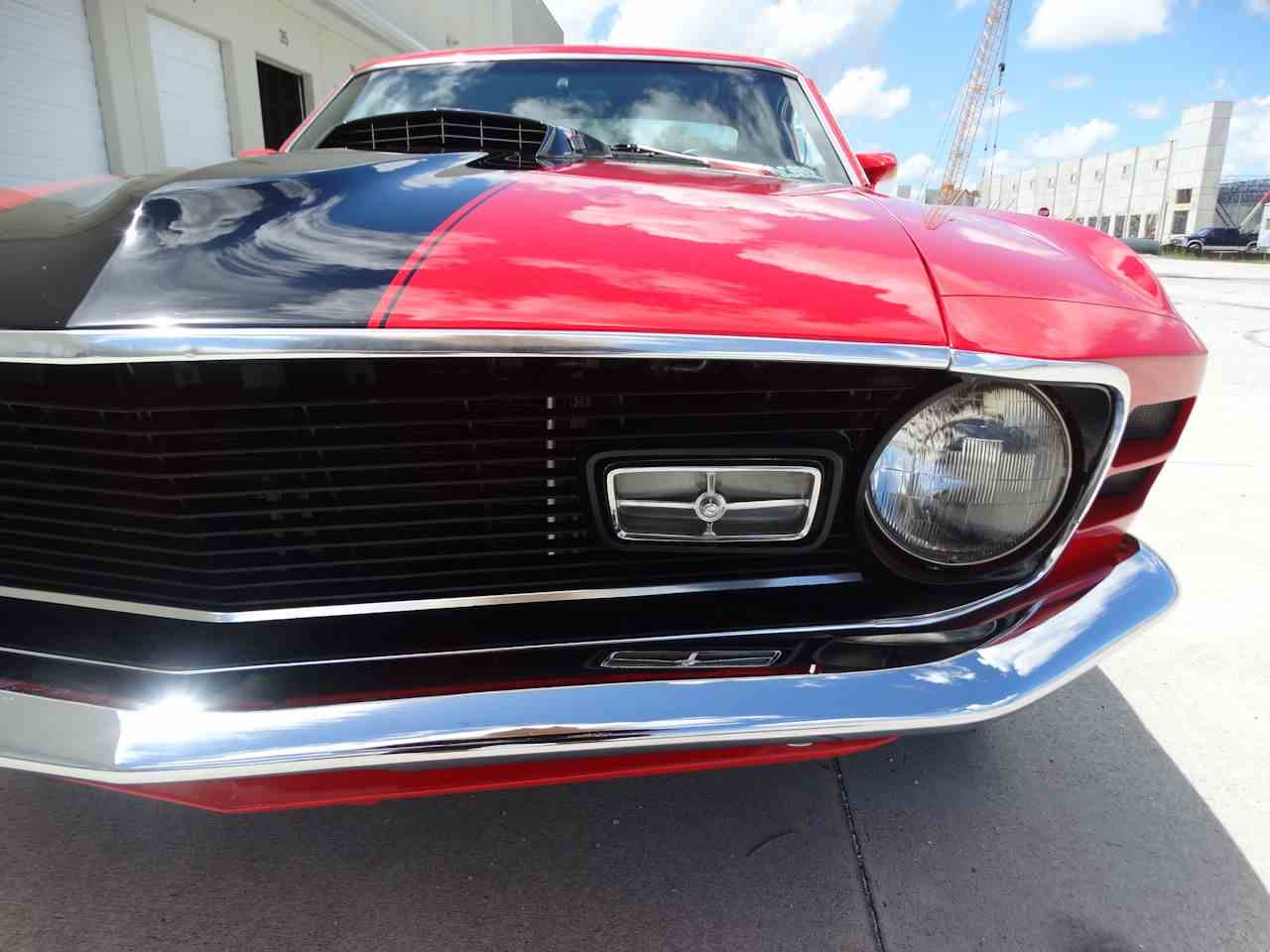Large Picture of Classic 1970 Mustang located in Florida - LG4A