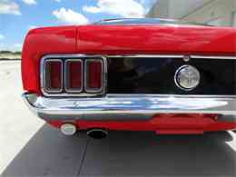 Picture of Classic 1970 Ford Mustang located in Coral Springs Florida Offered by Gateway Classic Cars - Fort Lauderdale - LG4A