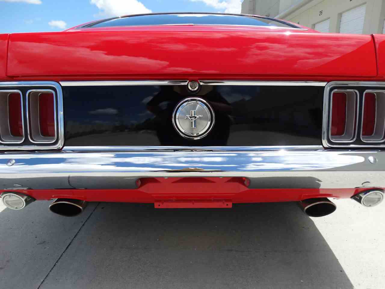 Large Picture of Classic 1970 Mustang - LG4A