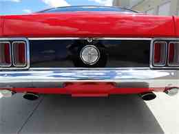 Picture of 1970 Mustang - $60,000.00 Offered by Gateway Classic Cars - Fort Lauderdale - LG4A
