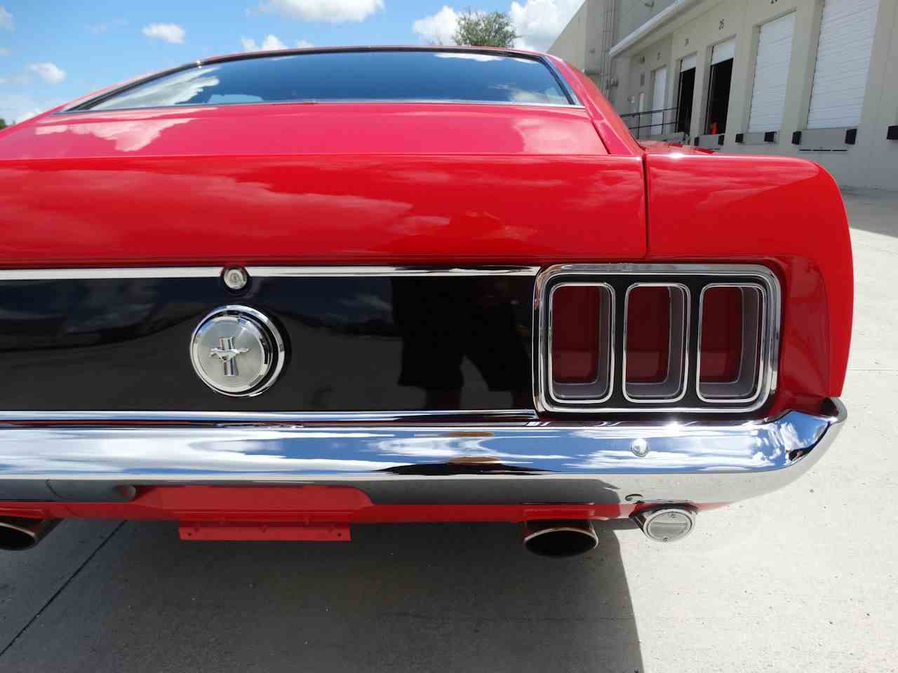 Large Picture of 1970 Ford Mustang - LG4A