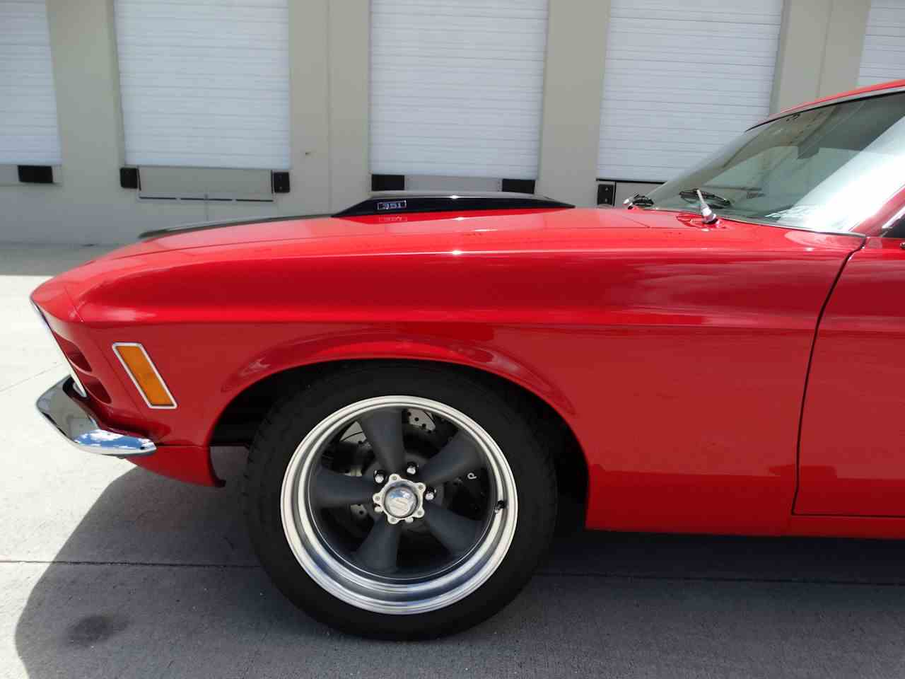 Large Picture of Classic '70 Ford Mustang located in Florida - $60,000.00 Offered by Gateway Classic Cars - Fort Lauderdale - LG4A