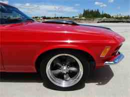 Picture of Classic '70 Mustang located in Coral Springs Florida Offered by Gateway Classic Cars - Fort Lauderdale - LG4A