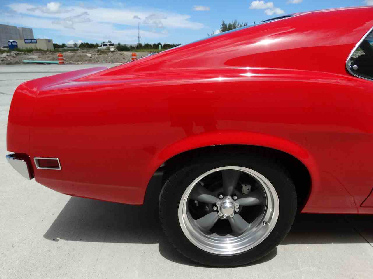 Large Picture of Classic '70 Ford Mustang - $60,000.00 Offered by Gateway Classic Cars - Fort Lauderdale - LG4A