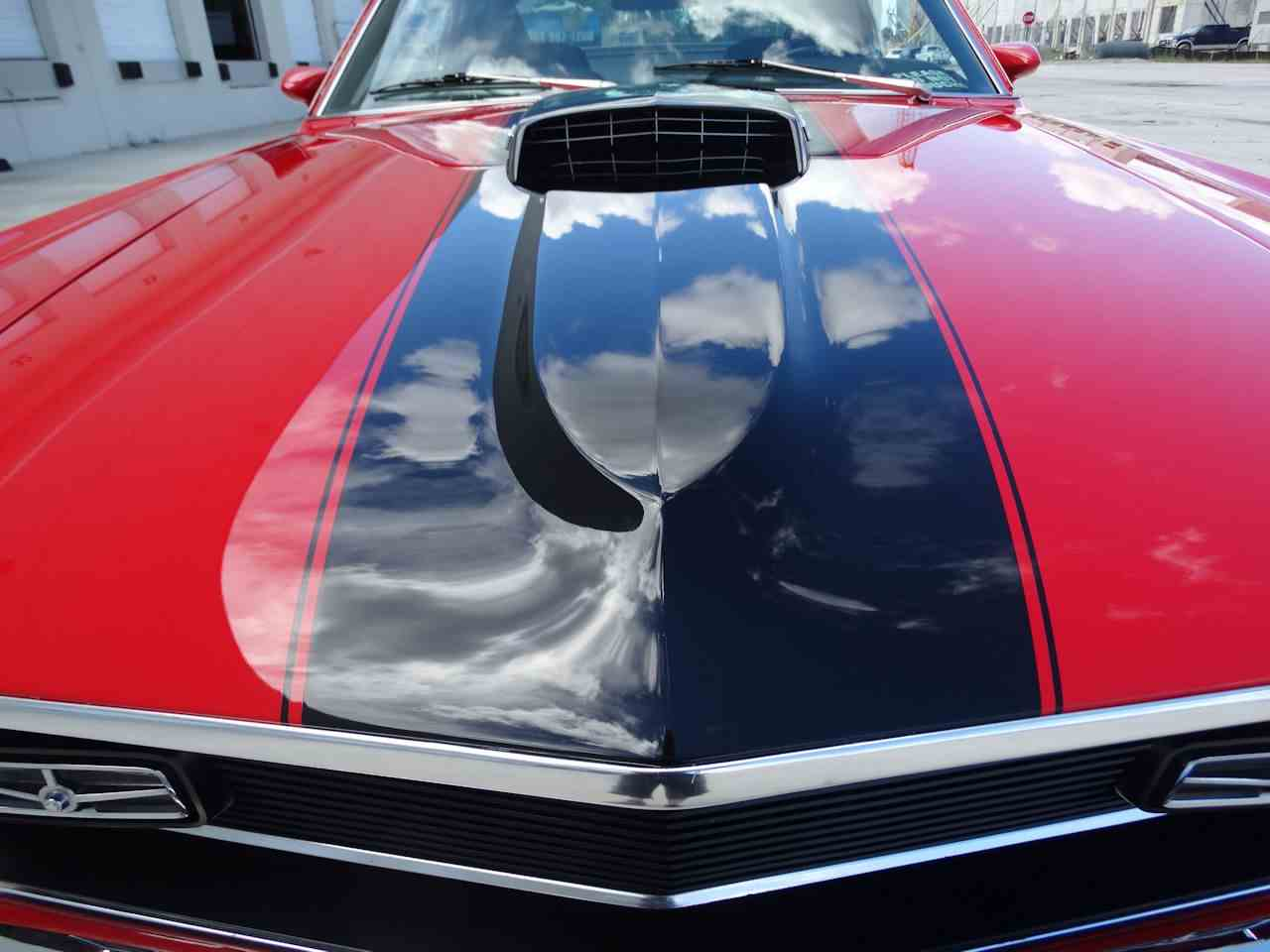 Large Picture of 1970 Ford Mustang located in Florida - $60,000.00 - LG4A
