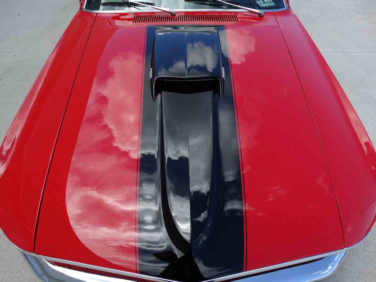 Large Picture of 1970 Mustang Offered by Gateway Classic Cars - Fort Lauderdale - LG4A