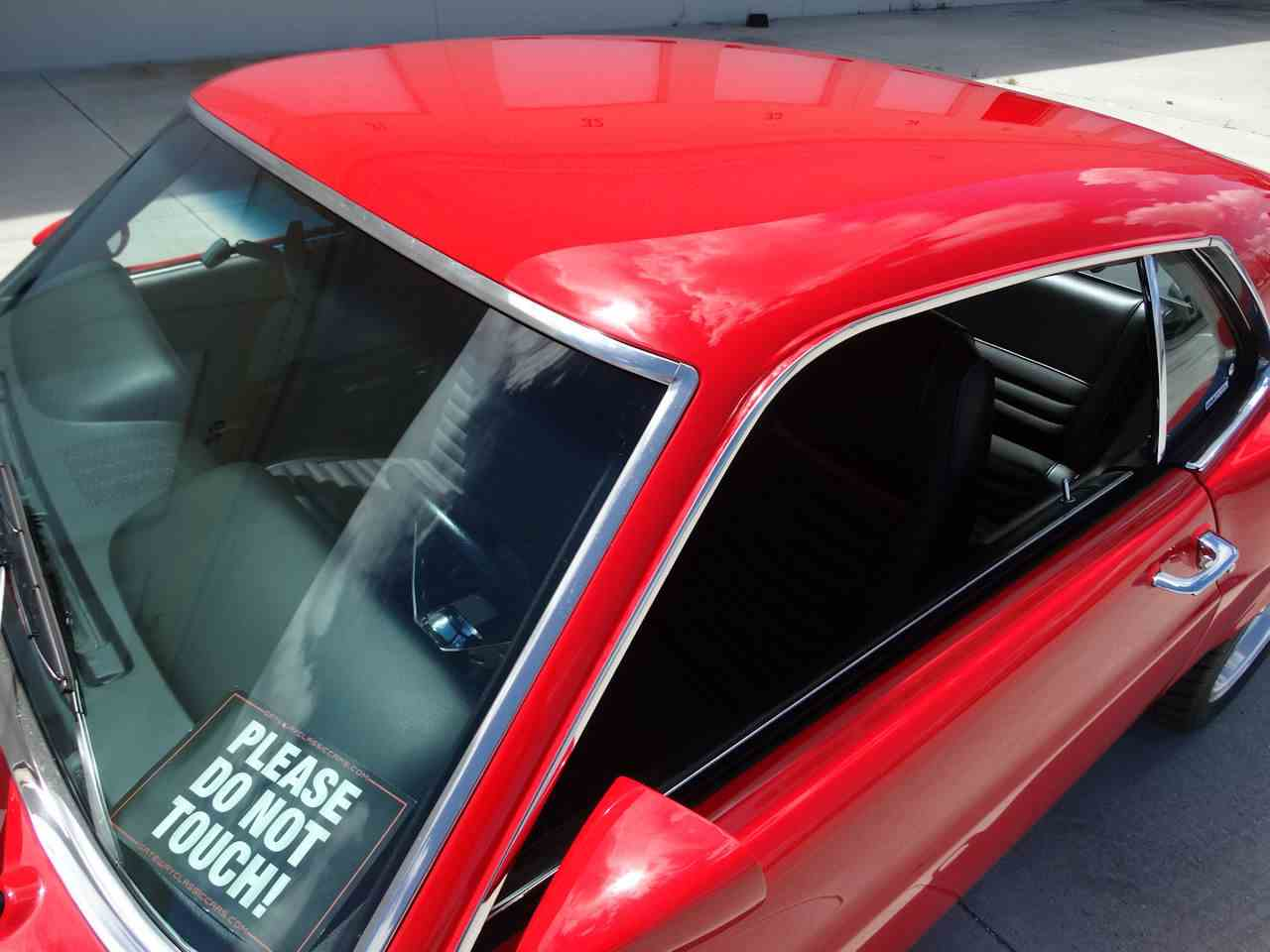 Large Picture of '70 Mustang located in Florida Offered by Gateway Classic Cars - Fort Lauderdale - LG4A