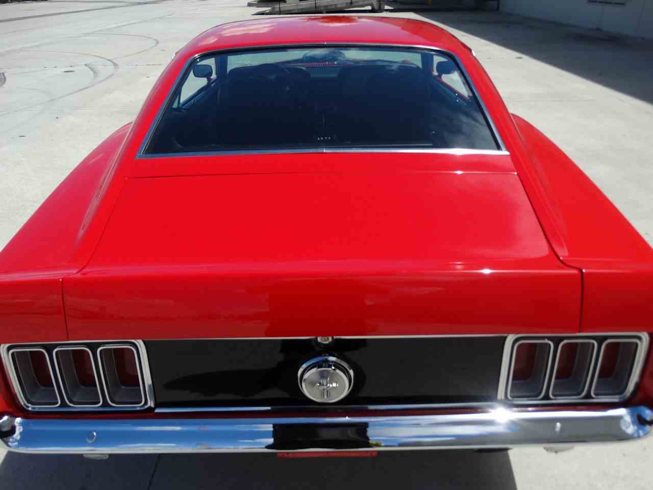 Large Picture of 1970 Mustang located in Florida Offered by Gateway Classic Cars - Fort Lauderdale - LG4A