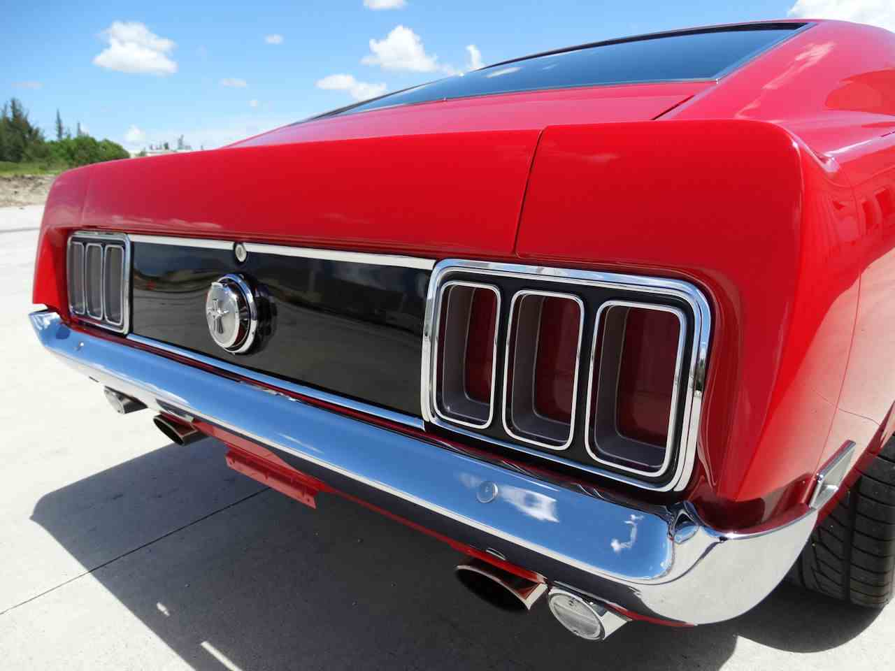 Large Picture of '70 Ford Mustang Offered by Gateway Classic Cars - Fort Lauderdale - LG4A