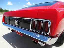 Picture of Classic 1970 Ford Mustang - $60,000.00 Offered by Gateway Classic Cars - Fort Lauderdale - LG4A