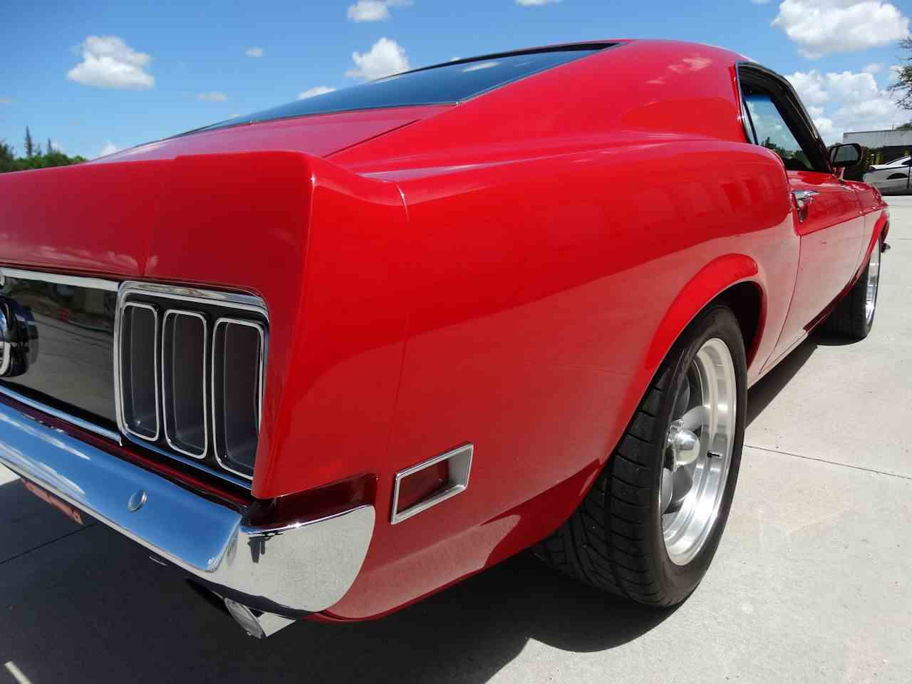 Large Picture of '70 Ford Mustang - $60,000.00 - LG4A