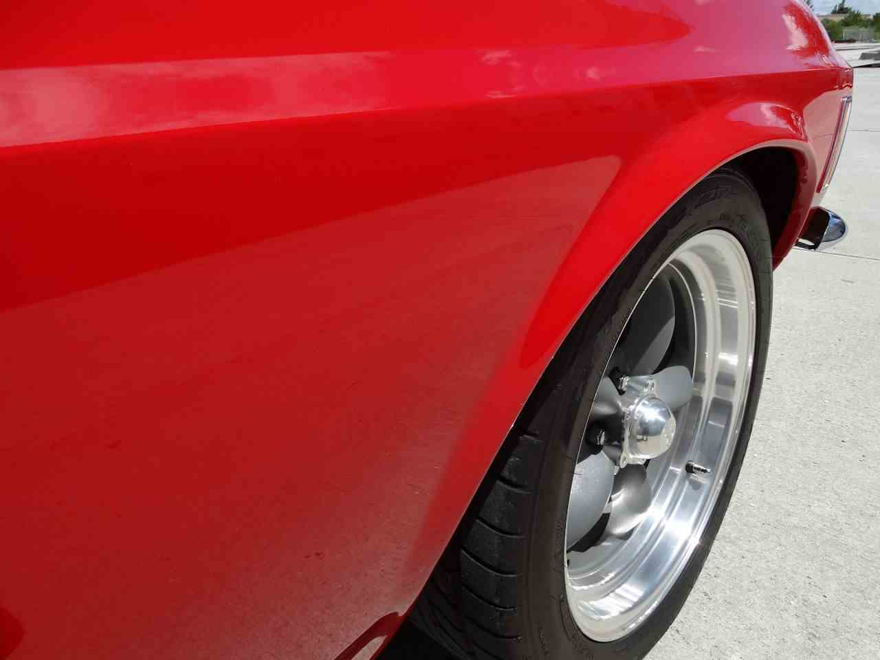 Large Picture of Classic 1970 Mustang Offered by Gateway Classic Cars - Fort Lauderdale - LG4A