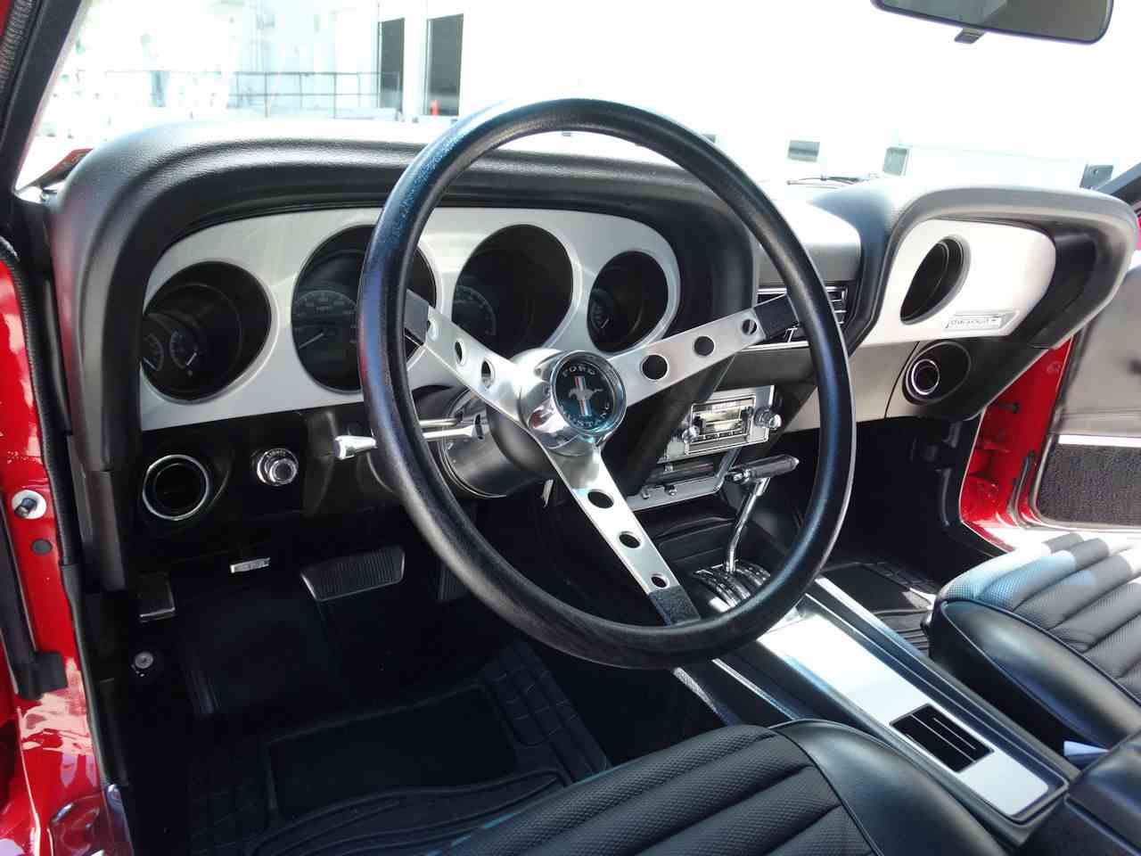 Large Picture of '70 Ford Mustang located in Coral Springs Florida - $60,000.00 - LG4A