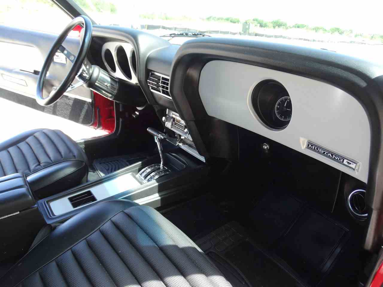 Large Picture of Classic '70 Mustang - $60,000.00 - LG4A