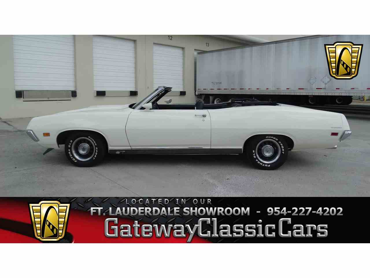Large Picture of Classic 1971 Torino Offered by Gateway Classic Cars - Fort Lauderdale - LG4B