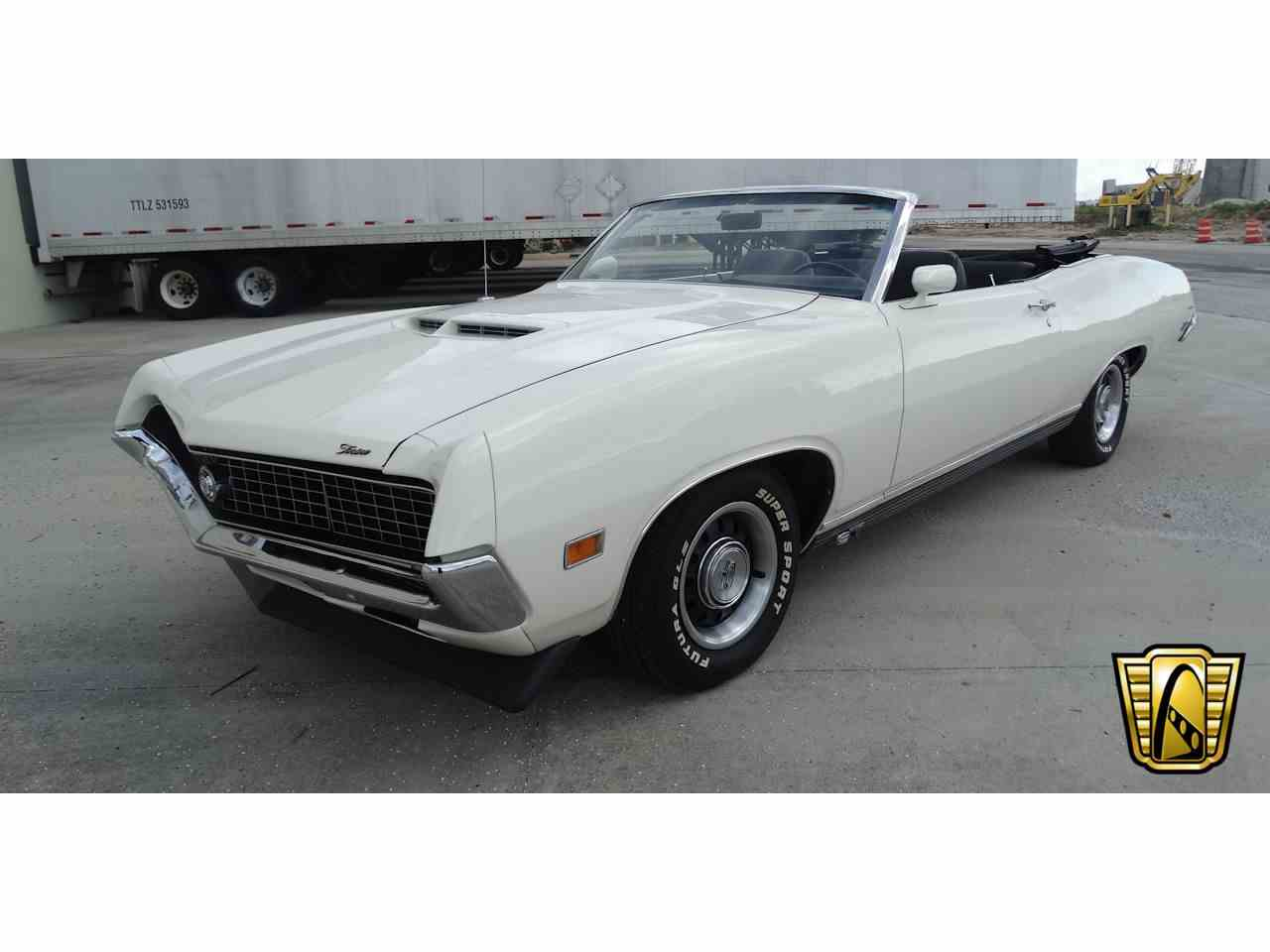Large Picture of 1971 Torino - $68,000.00 - LG4B