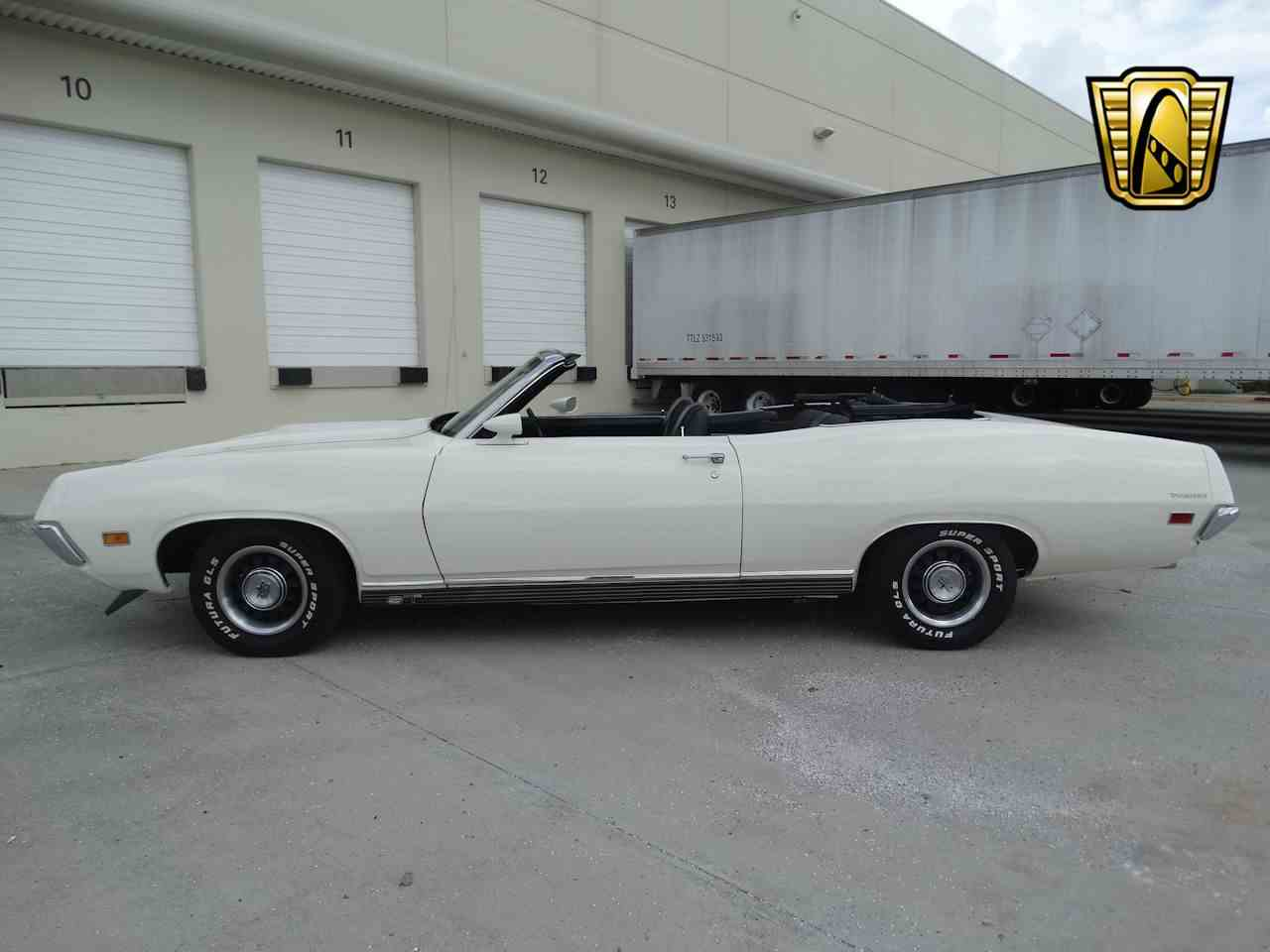 Large Picture of Classic 1971 Ford Torino located in Florida - $68,000.00 Offered by Gateway Classic Cars - Fort Lauderdale - LG4B