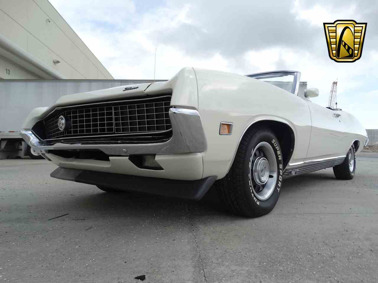 Large Picture of Classic '71 Torino - $68,000.00 Offered by Gateway Classic Cars - Fort Lauderdale - LG4B
