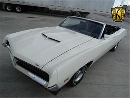 Picture of 1971 Ford Torino located in Coral Springs Florida Offered by Gateway Classic Cars - Fort Lauderdale - LG4B