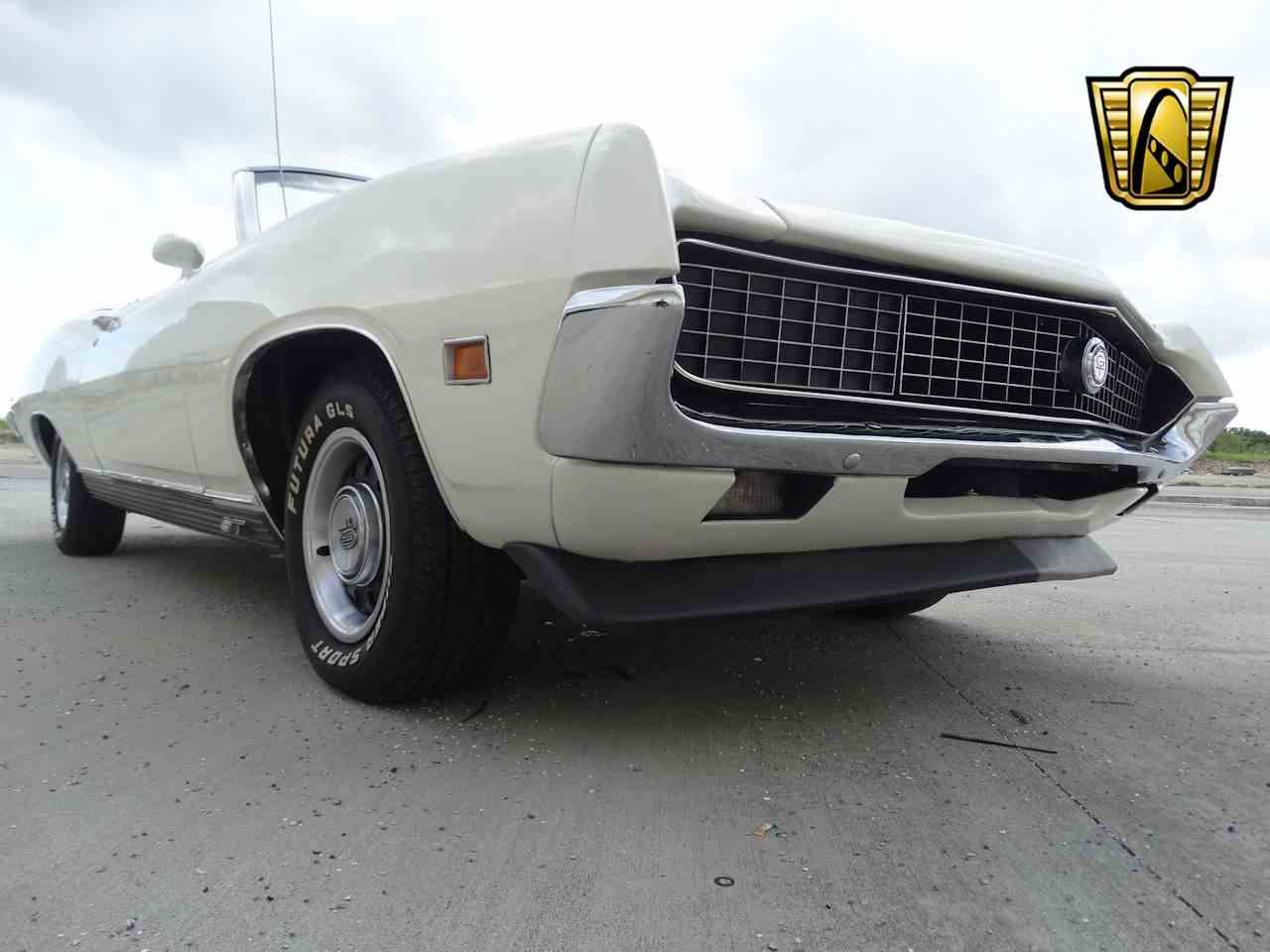Large Picture of '71 Ford Torino located in Coral Springs Florida Offered by Gateway Classic Cars - Fort Lauderdale - LG4B