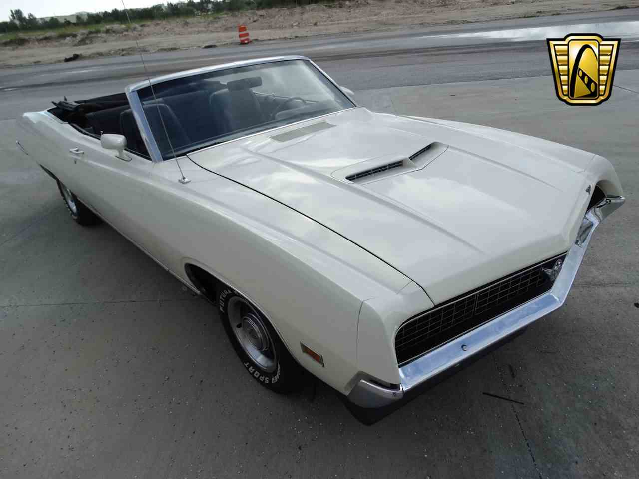 Large Picture of Classic 1971 Ford Torino Offered by Gateway Classic Cars - Fort Lauderdale - LG4B