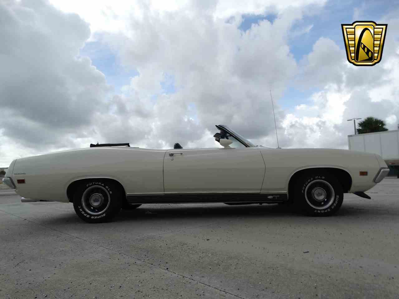 Large Picture of Classic 1971 Torino - $68,000.00 - LG4B