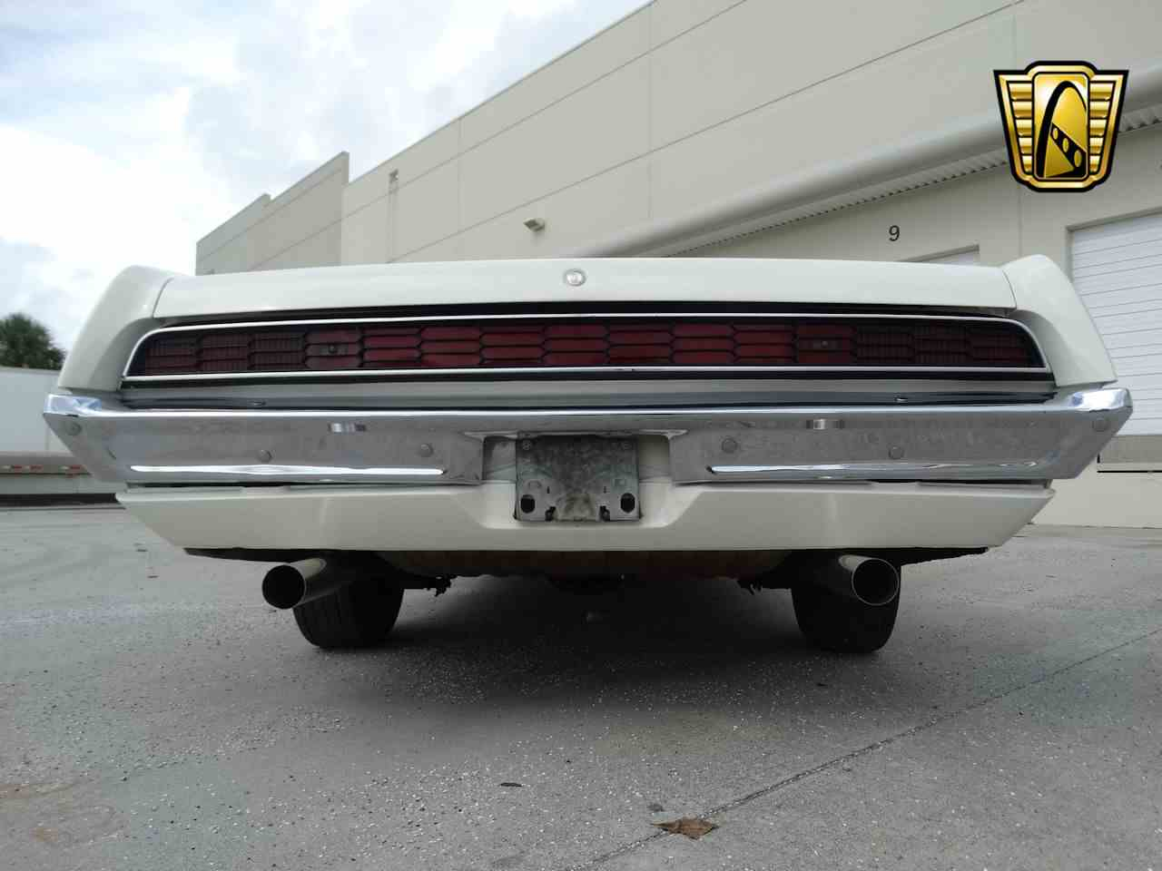Large Picture of 1971 Ford Torino located in Florida - $68,000.00 Offered by Gateway Classic Cars - Fort Lauderdale - LG4B