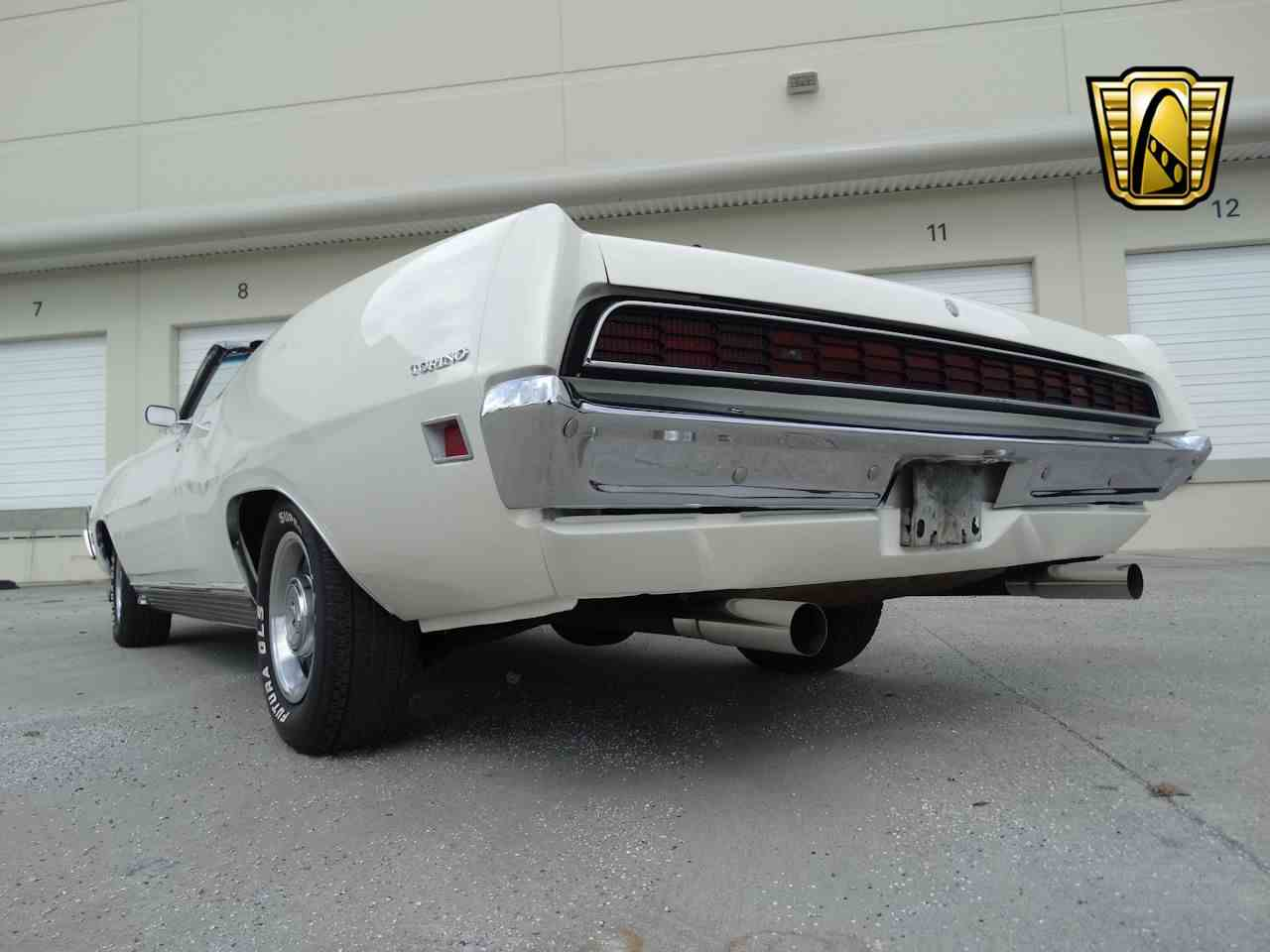 Large Picture of '71 Ford Torino - $68,000.00 - LG4B