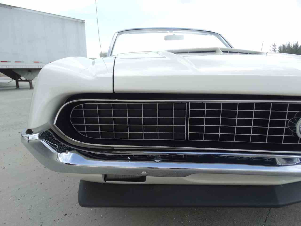 Large Picture of Classic '71 Torino located in Coral Springs Florida - $68,000.00 Offered by Gateway Classic Cars - Fort Lauderdale - LG4B