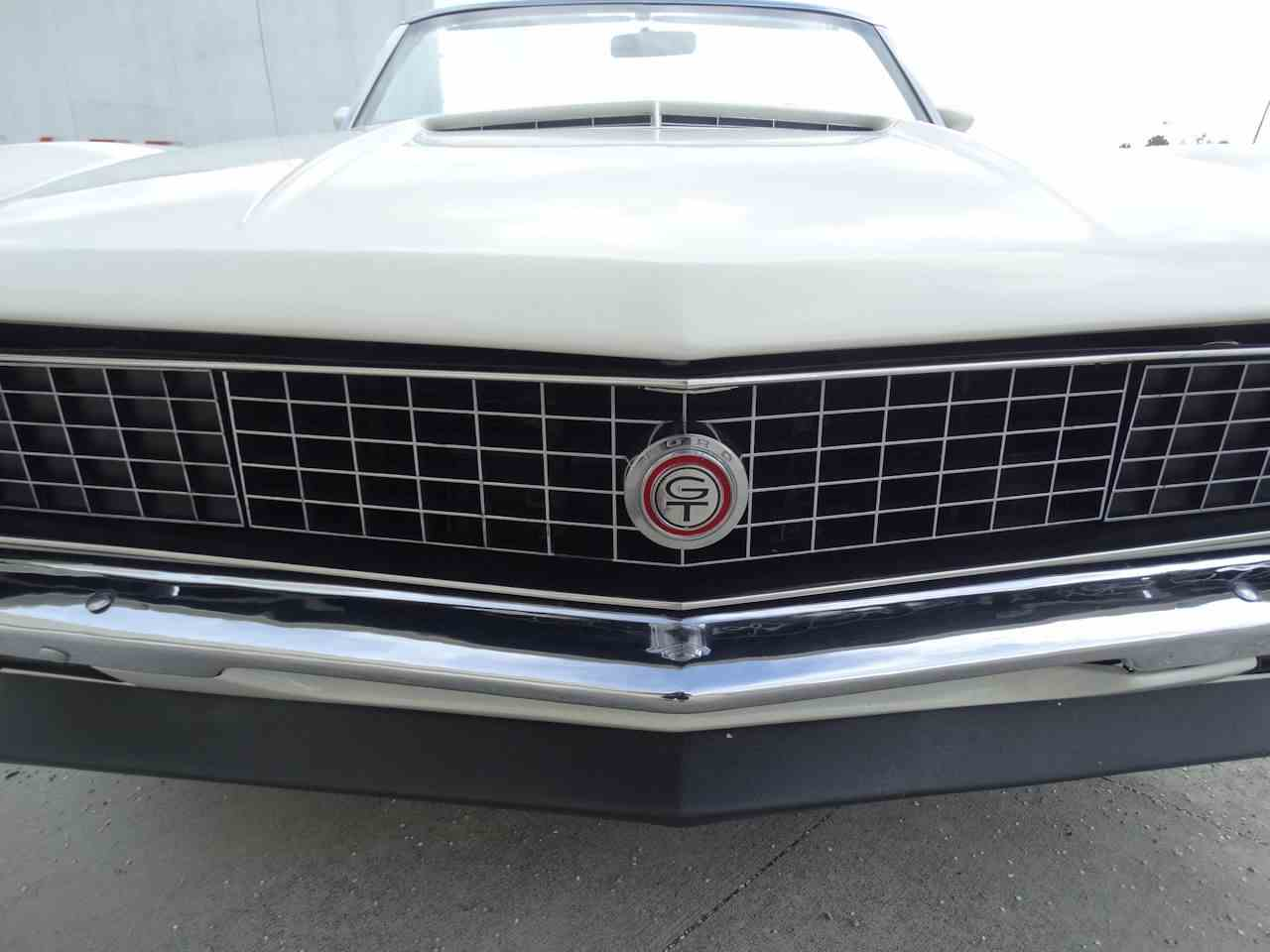 Large Picture of Classic 1971 Ford Torino located in Coral Springs Florida - LG4B