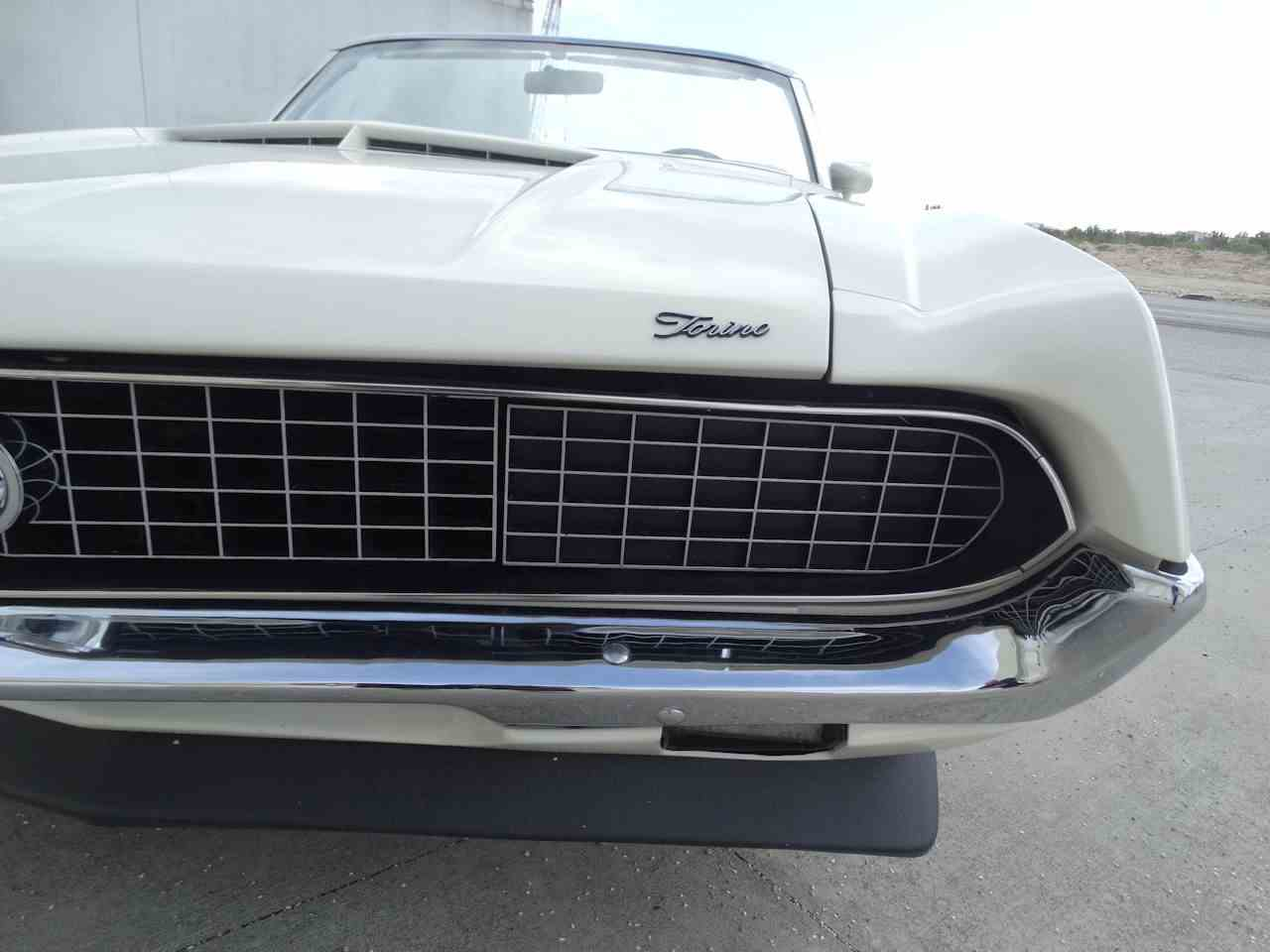 Large Picture of '71 Torino located in Florida - $68,000.00 - LG4B