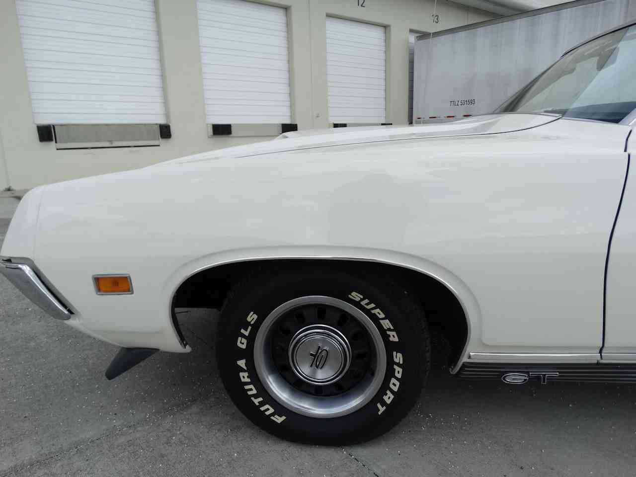 Large Picture of Classic 1971 Torino located in Florida - $68,000.00 Offered by Gateway Classic Cars - Fort Lauderdale - LG4B