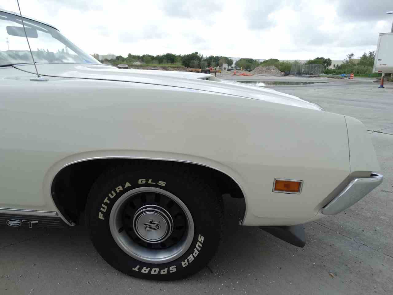 Large Picture of 1971 Ford Torino - $68,000.00 Offered by Gateway Classic Cars - Fort Lauderdale - LG4B