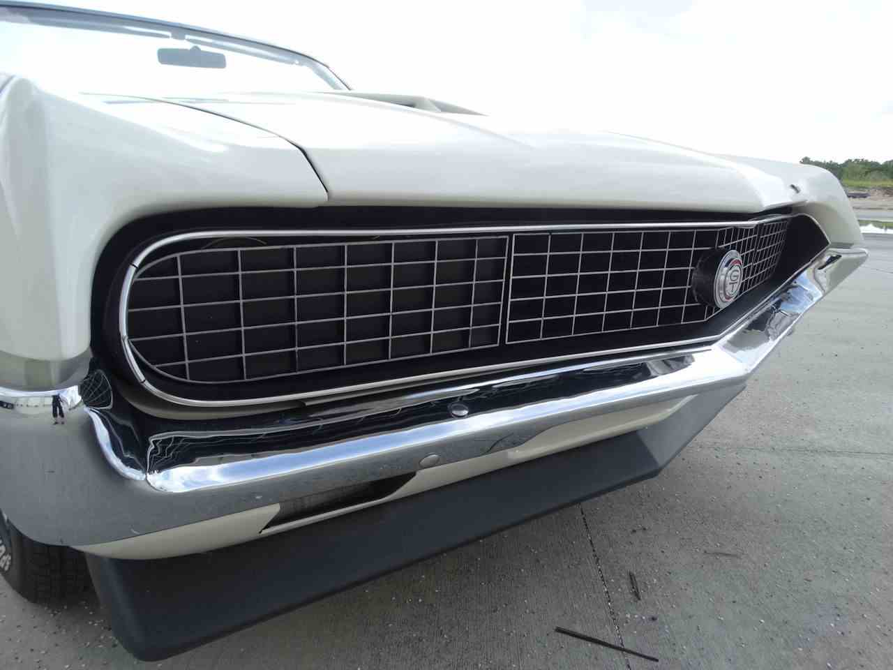 Large Picture of Classic '71 Ford Torino located in Coral Springs Florida - $68,000.00 Offered by Gateway Classic Cars - Fort Lauderdale - LG4B