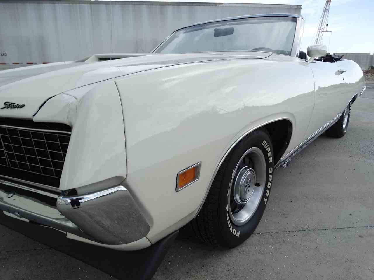 Large Picture of Classic 1971 Torino - $68,000.00 Offered by Gateway Classic Cars - Fort Lauderdale - LG4B