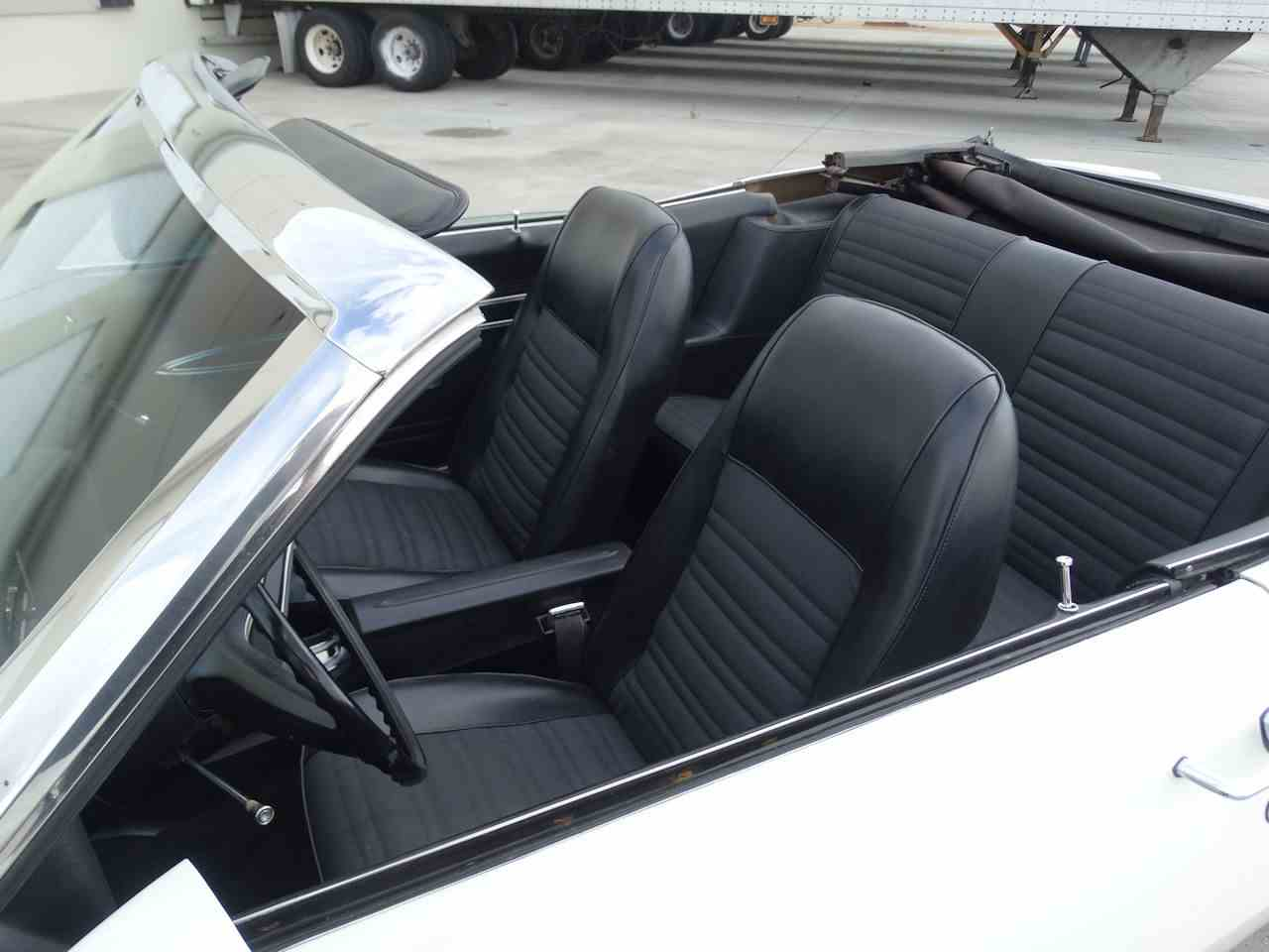 Large Picture of '71 Ford Torino Offered by Gateway Classic Cars - Fort Lauderdale - LG4B